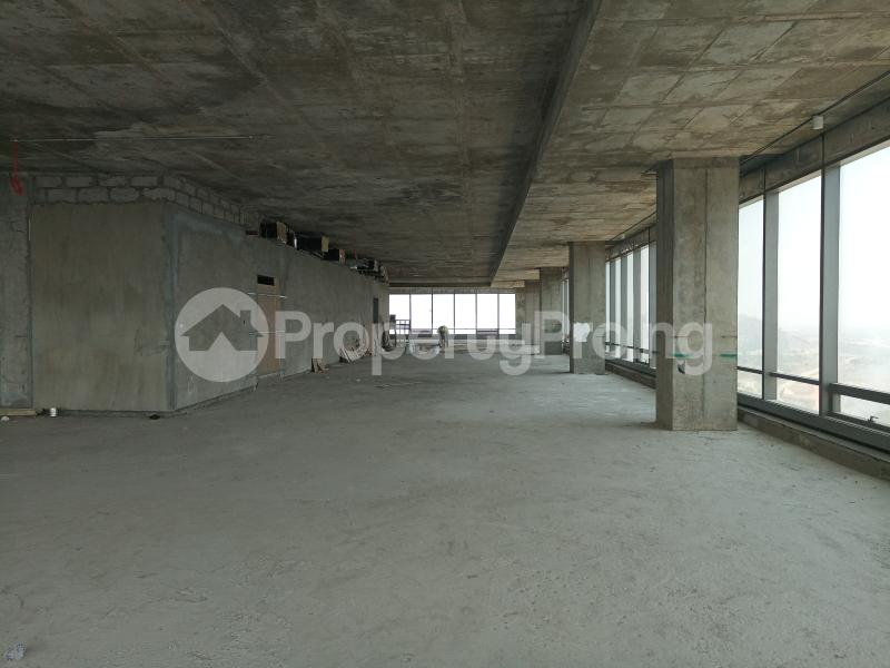 Office Space Commercial Property for sale Central Business District Central Area Abuja - 13