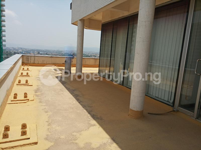 Office Space Commercial Property for sale Central Business District Central Area Abuja - 12