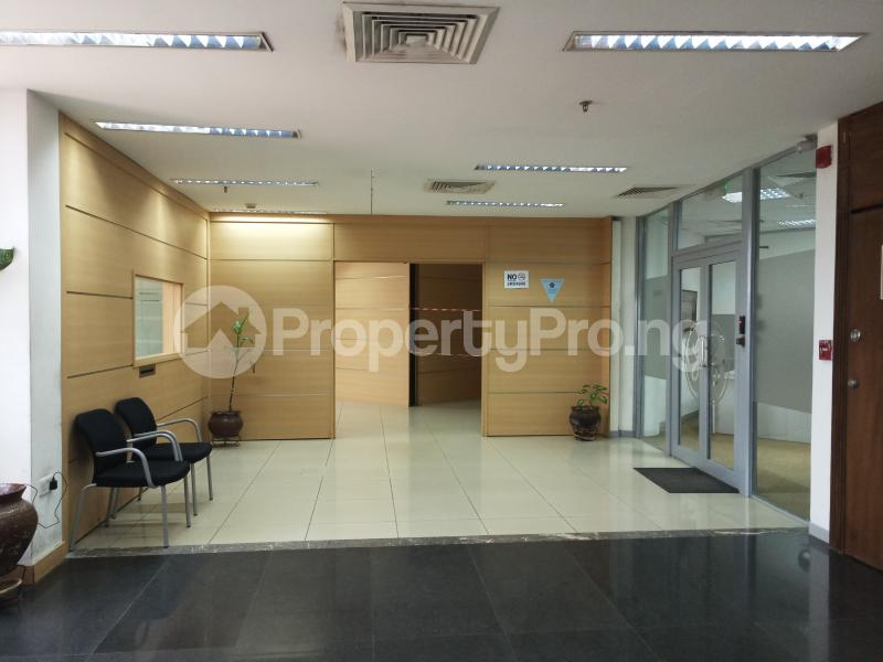 Office Space Commercial Property for sale Central Business District Central Area Abuja - 9