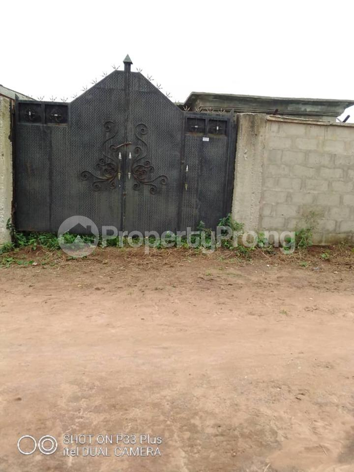 5 bedroom Shared Apartment Flat / Apartment for sale Non 46 Yeshi Photo Junction Side Oko Afo Badagry Lagos - 0