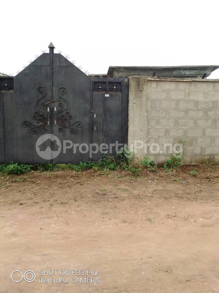 5 bedroom Shared Apartment Flat / Apartment for sale Non 46 Yeshi Photo Junction Side Oko Afo Badagry Lagos - 1