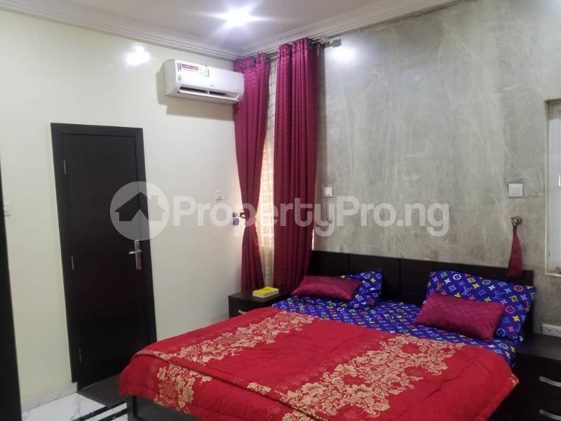 1 bedroom Boys Quarters for shortlet Eleyele Ibadan Oyo - 2