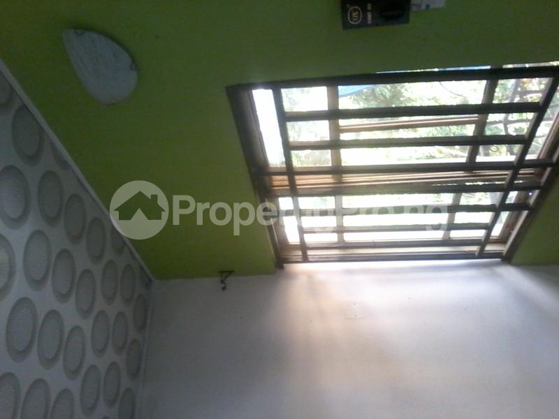 1 bedroom mini flat  Mini flat Flat / Apartment for rent an estate not far from college riad,ogba  Ifako-ogba Ogba Lagos - 6
