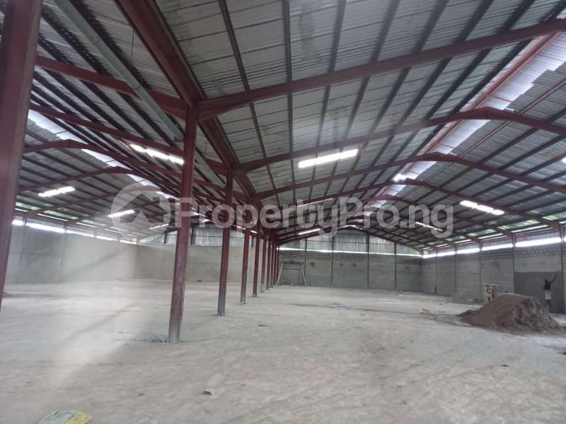 Warehouse for rent Flourmills Road, Opic Estate Agbara Agbara-Igbesa Ogun - 2