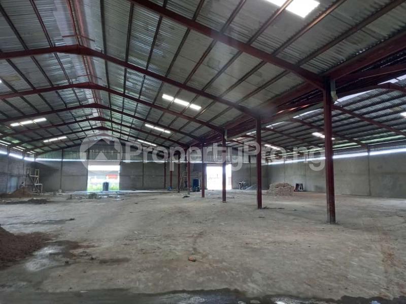 Warehouse for rent Flourmills Road, Opic Estate Agbara Agbara-Igbesa Ogun - 3