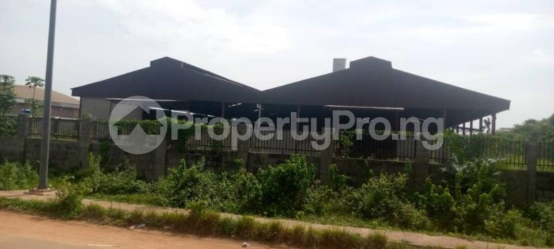 Warehouse for rent Flourmills Road, Opic Estate Agbara Agbara-Igbesa Ogun - 0