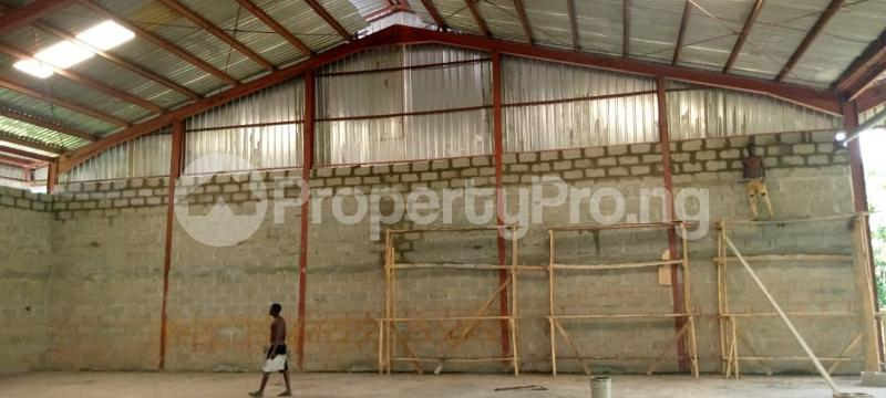 Warehouse for rent Flourmills Road, Opic Estate Agbara Agbara-Igbesa Ogun - 1