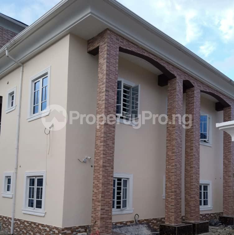 2 bedroom Blocks of Flats House for rent Greenville estate  Badore Ajah Lagos - 2