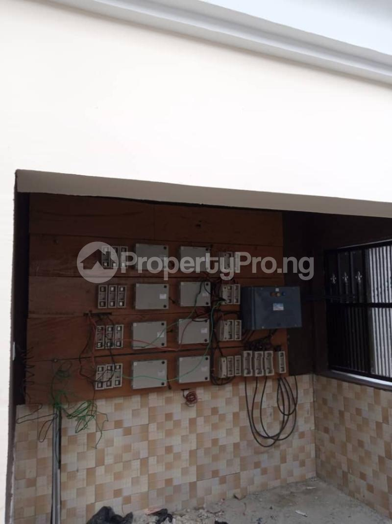 2 bedroom Blocks of Flats House for rent Greenville estate  Badore Ajah Lagos - 10