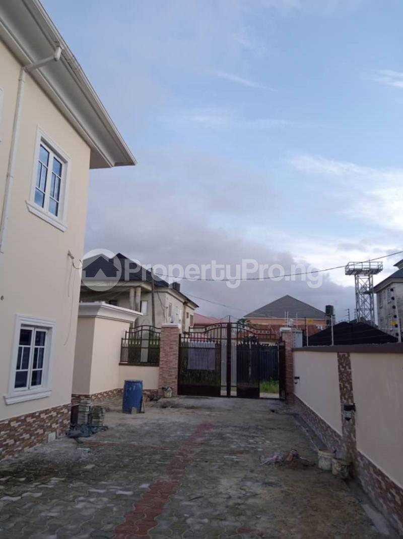 2 bedroom Blocks of Flats House for rent Greenville estate  Badore Ajah Lagos - 7