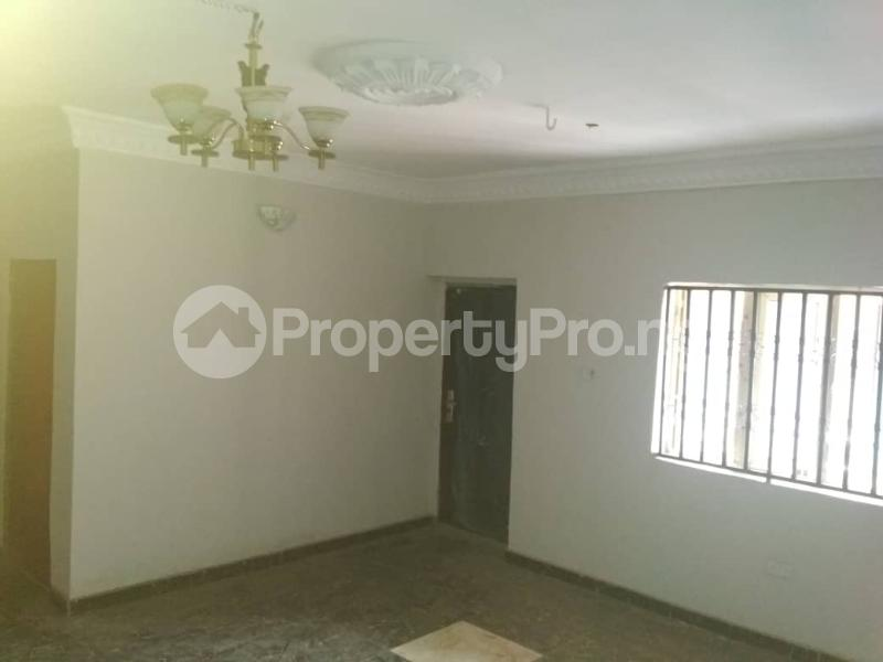 3 bedroom Blocks of Flats House for rent Maryland  Shonibare Estate Maryland Lagos - 5