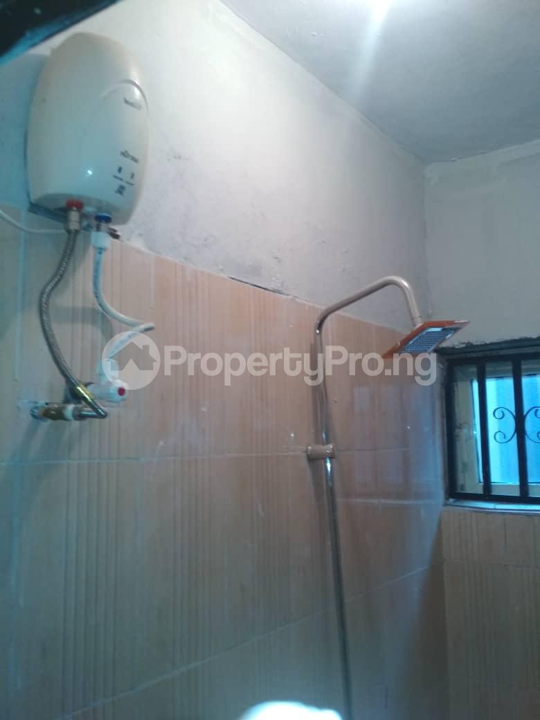 3 bedroom Blocks of Flats House for rent Maryland  Shonibare Estate Maryland Lagos - 4