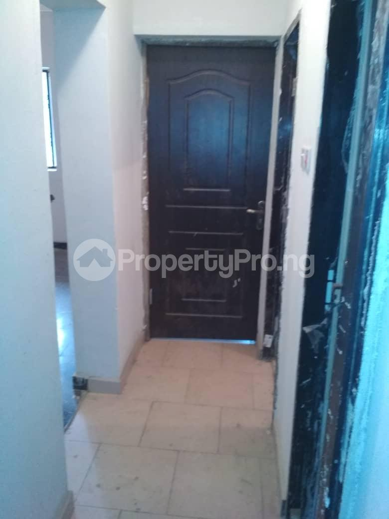 3 bedroom Blocks of Flats House for rent Maryland  Shonibare Estate Maryland Lagos - 1