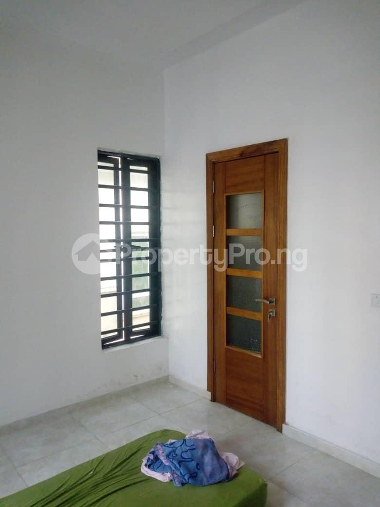 4 bedroom Semi Detached Duplex House for rent Southern View Estate* orchid road Chevron chevron Lekki Lagos - 11