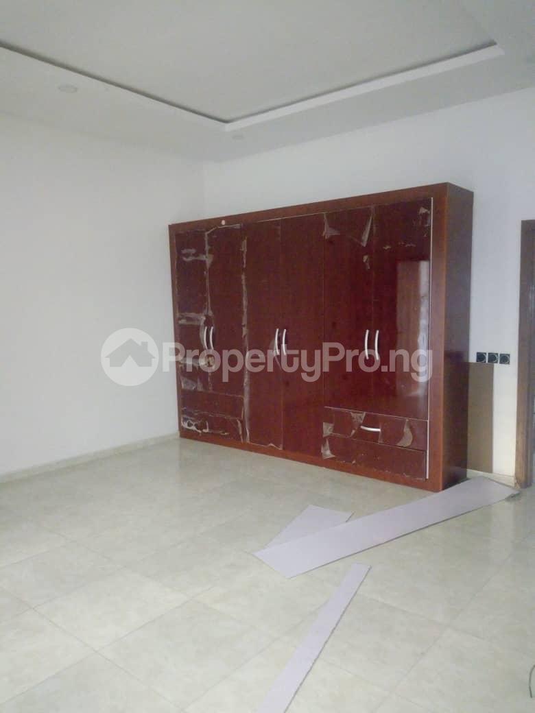 4 bedroom Semi Detached Duplex House for rent Southern View Estate* orchid road Chevron chevron Lekki Lagos - 15