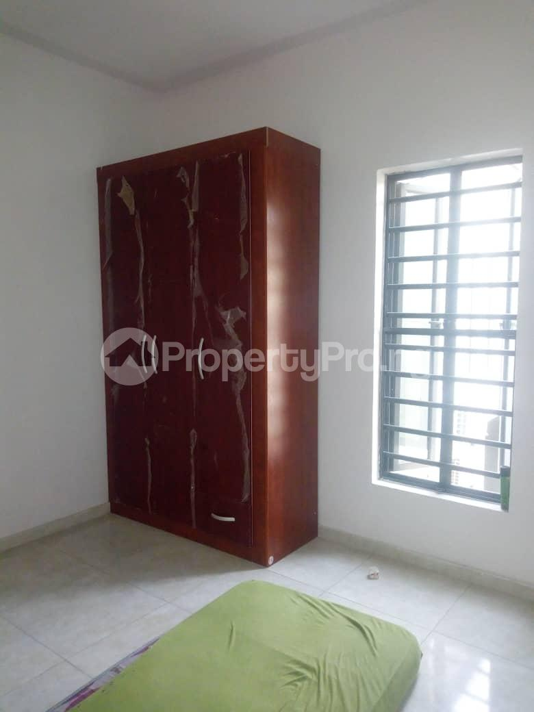 4 bedroom Semi Detached Duplex House for rent Southern View Estate* orchid road Chevron chevron Lekki Lagos - 5