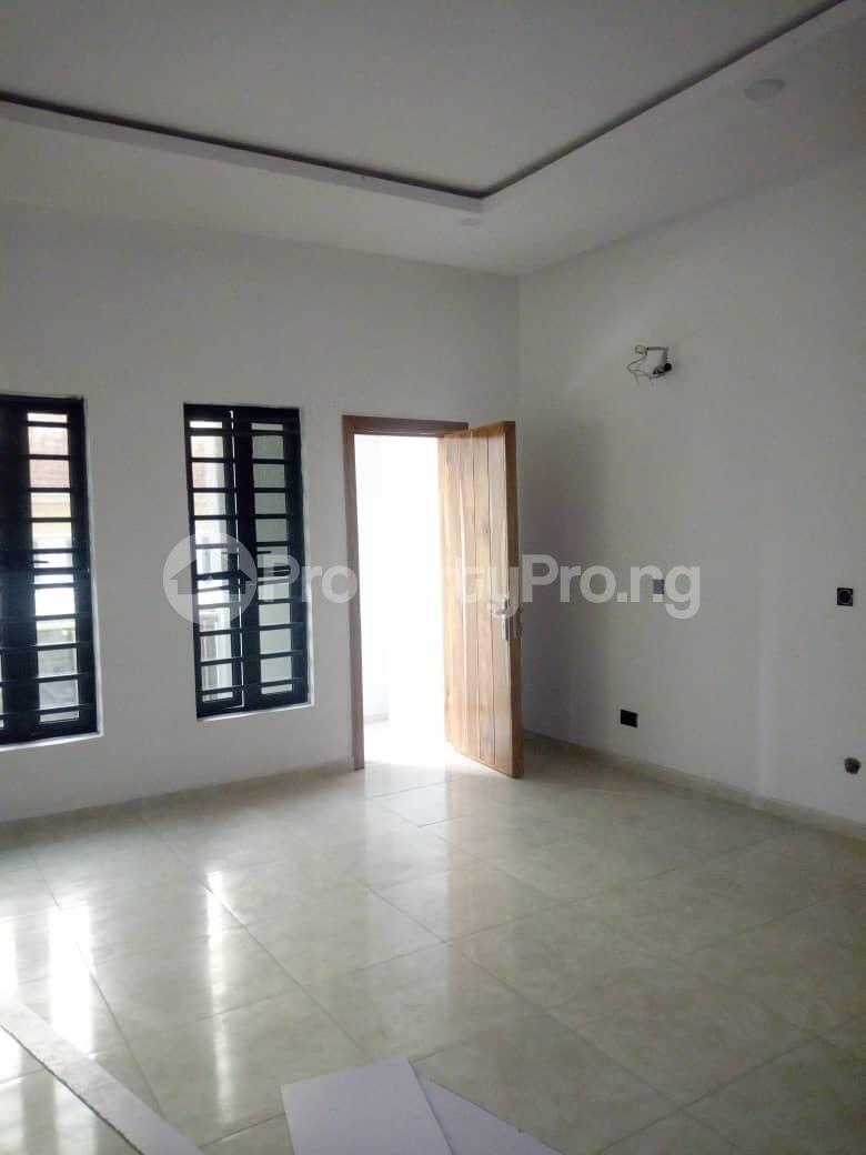 4 bedroom Semi Detached Duplex House for rent Southern View Estate* orchid road Chevron chevron Lekki Lagos - 2