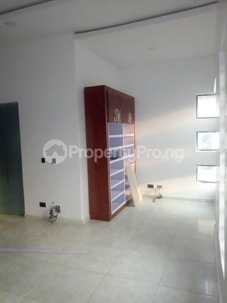4 bedroom Semi Detached Duplex House for rent Southern View Estate* orchid road Chevron chevron Lekki Lagos - 18