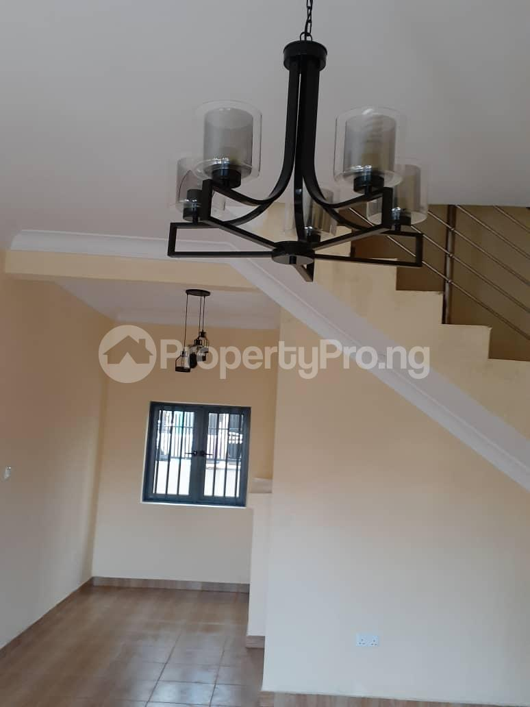 2 bedroom Terraced Duplex House for sale Alpha Beach Road Igbo-efon Lekki Lagos - 7