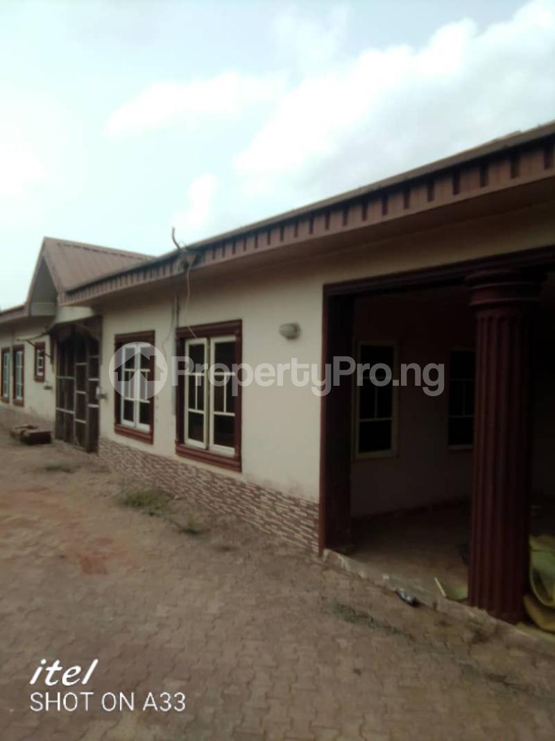 4 bedroom Detached Bungalow for sale Laderin Oke Mosan Abeokuta Ogun - 2