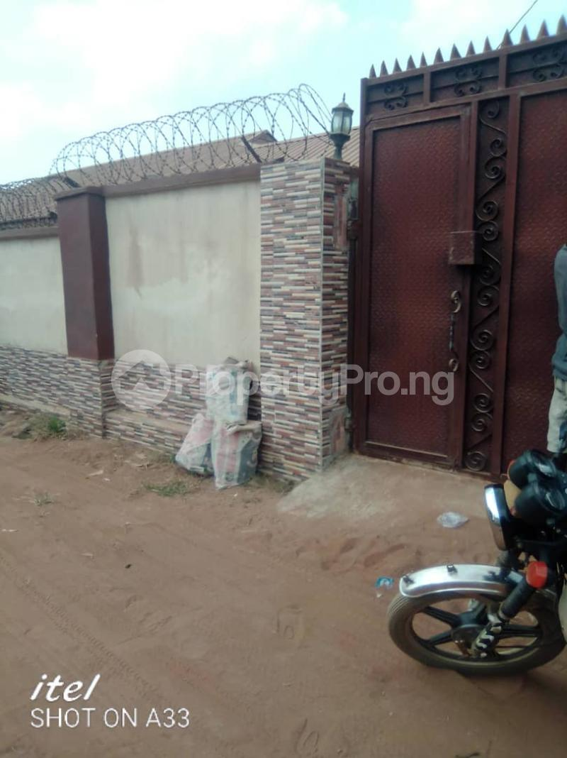4 bedroom Detached Bungalow for sale Laderin Oke Mosan Abeokuta Ogun - 4