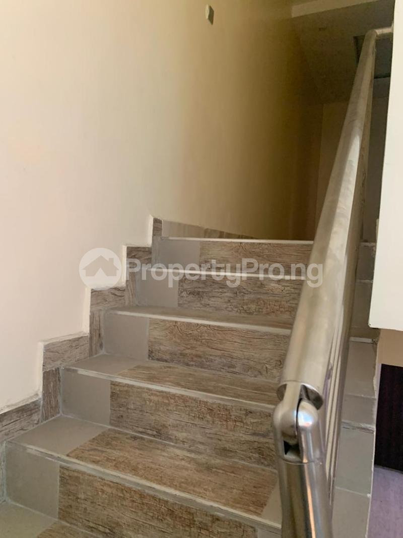 3 bedroom Semi Detached Duplex House for rent - Magodo GRA Phase 2 Kosofe/Ikosi Lagos - 8
