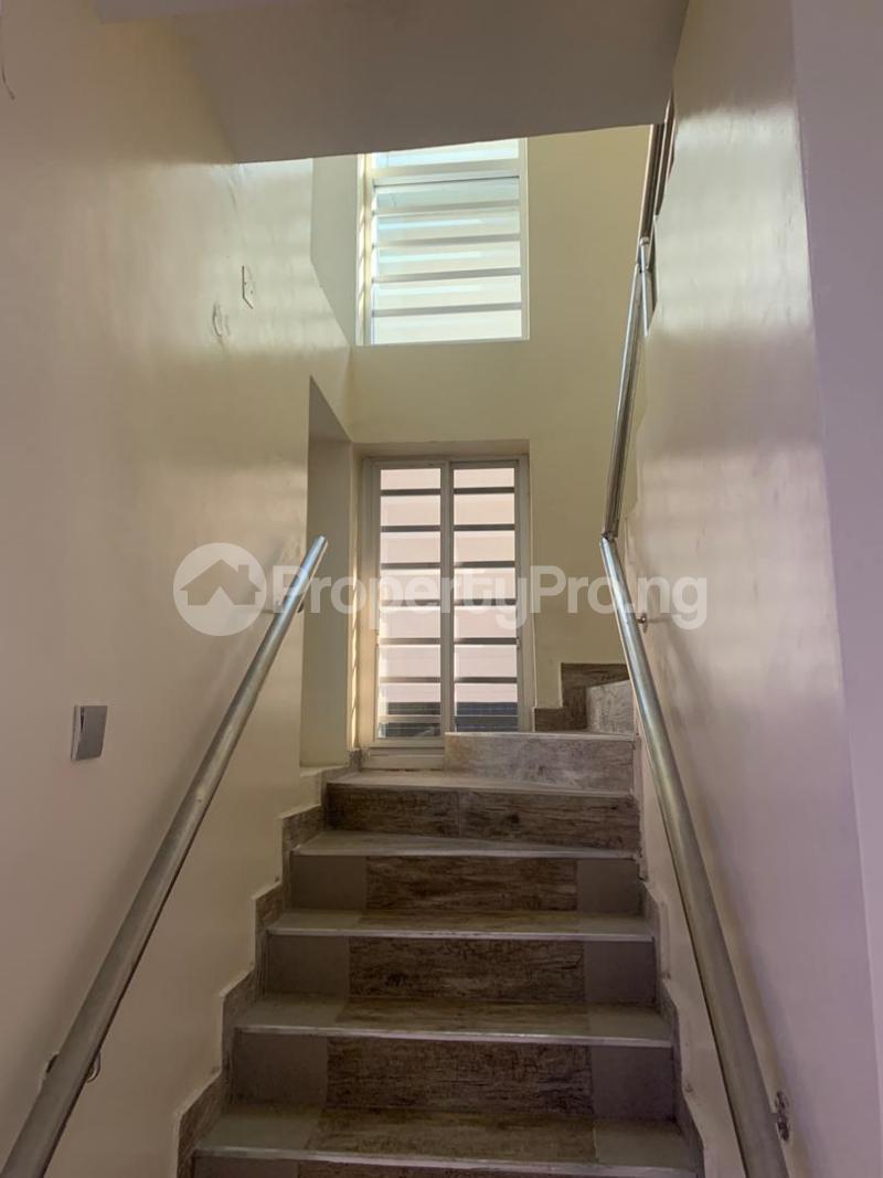 3 bedroom Semi Detached Duplex House for rent - Magodo GRA Phase 2 Kosofe/Ikosi Lagos - 15
