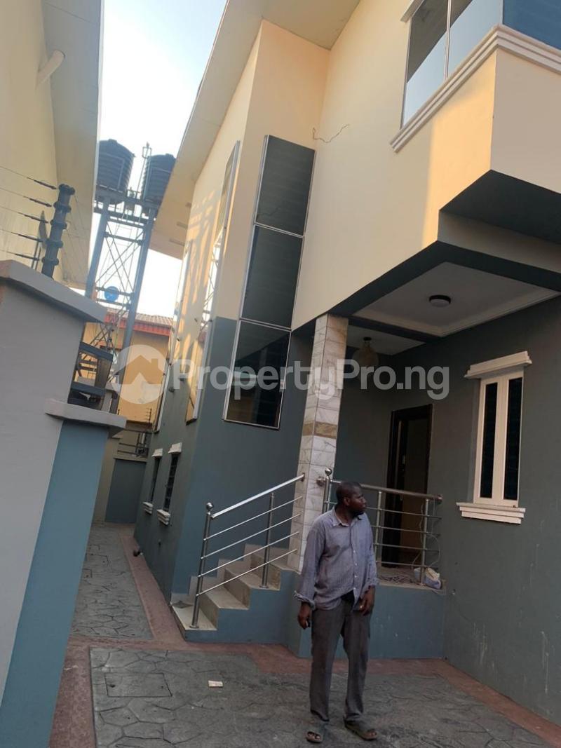 3 bedroom Semi Detached Duplex House for rent - Magodo GRA Phase 2 Kosofe/Ikosi Lagos - 17