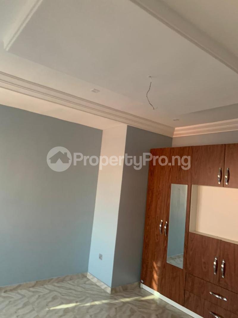 3 bedroom Semi Detached Duplex House for rent - Magodo GRA Phase 2 Kosofe/Ikosi Lagos - 14