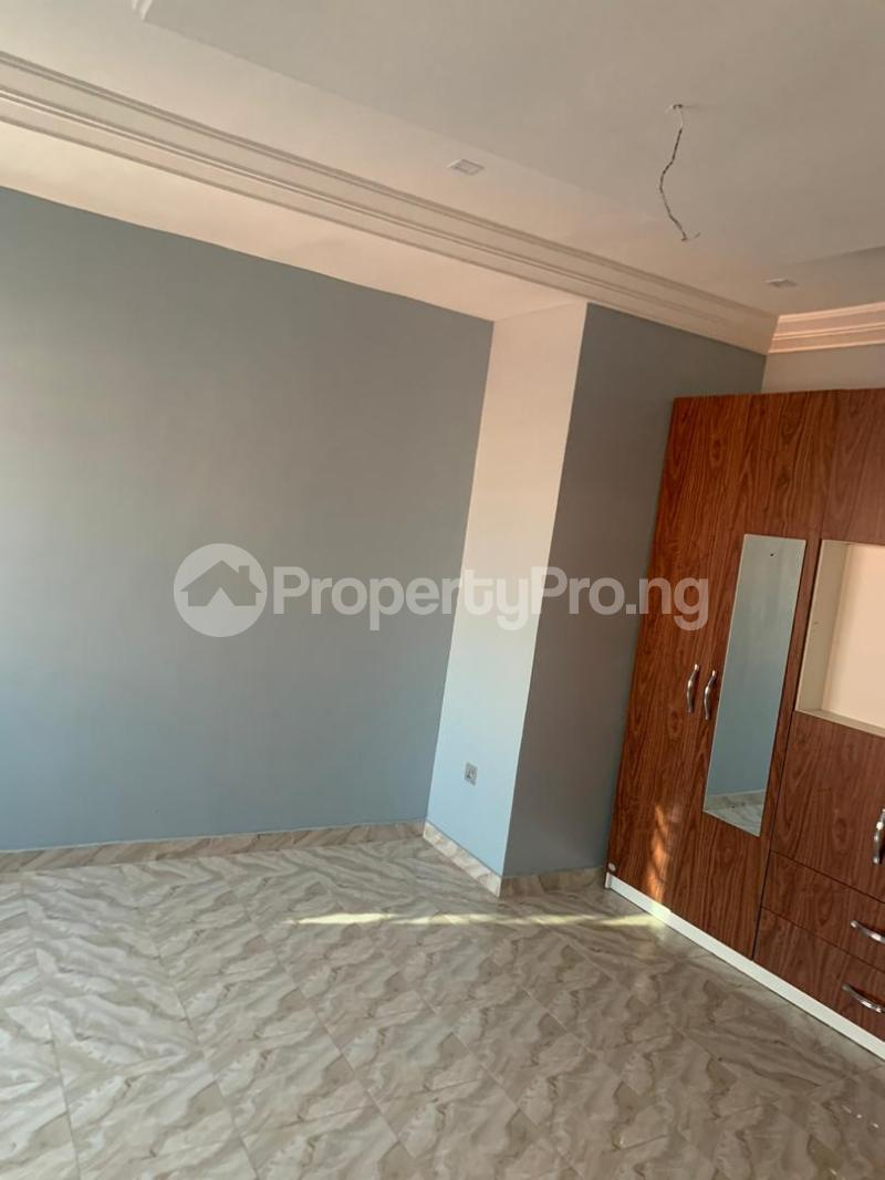 3 bedroom Semi Detached Duplex House for rent - Magodo GRA Phase 2 Kosofe/Ikosi Lagos - 6