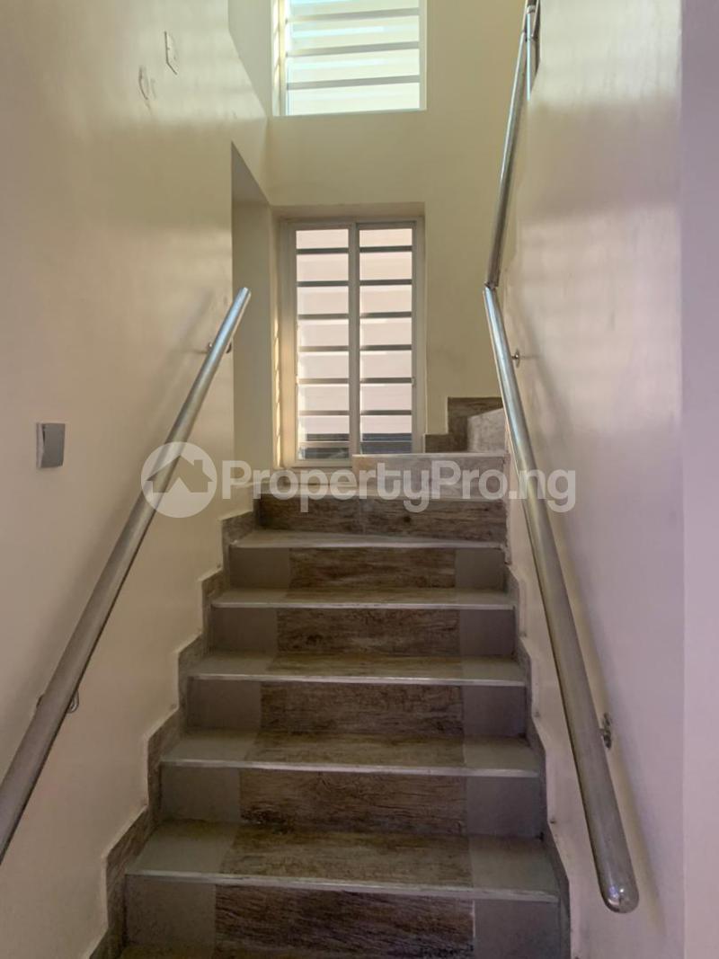 3 bedroom Semi Detached Duplex House for rent - Magodo GRA Phase 2 Kosofe/Ikosi Lagos - 11