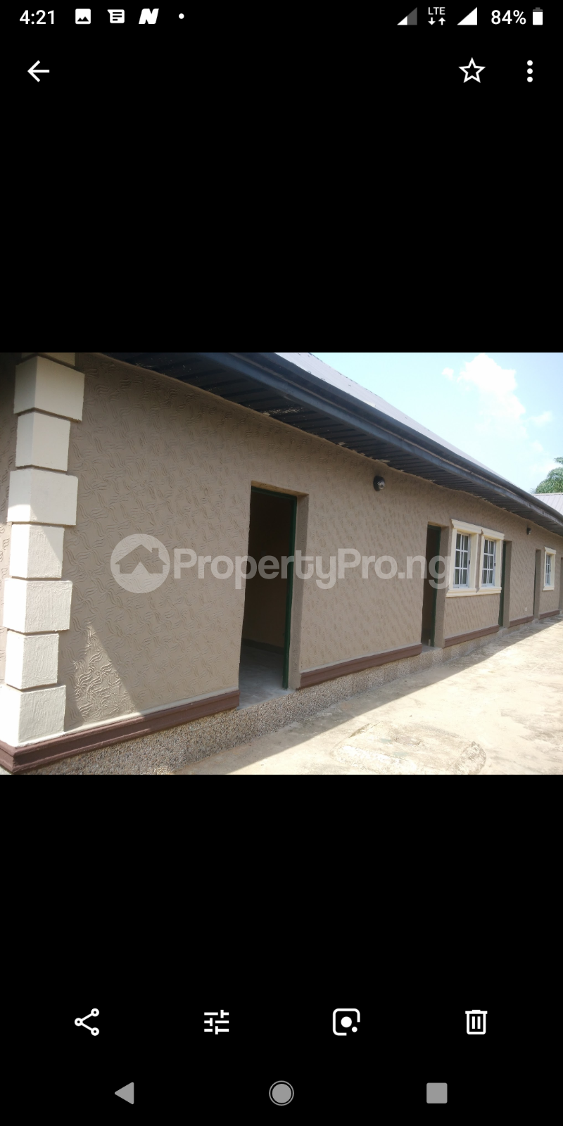 Hotel/Guest House Commercial Property for sale Anambra state University uli Ihiala Anambra - 3