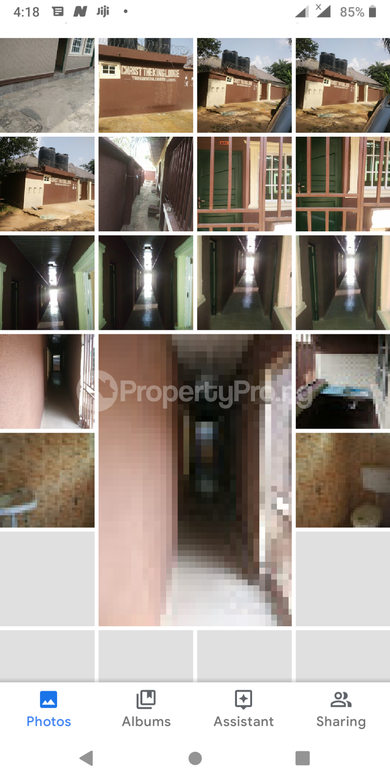 Hotel/Guest House Commercial Property for sale Anambra state University uli Ihiala Anambra - 7