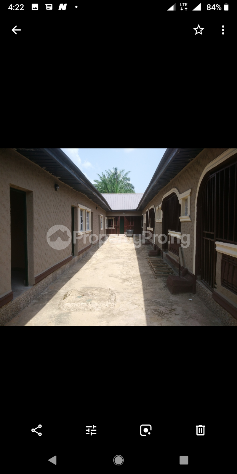 Hotel/Guest House Commercial Property for sale Anambra state University uli Ihiala Anambra - 2