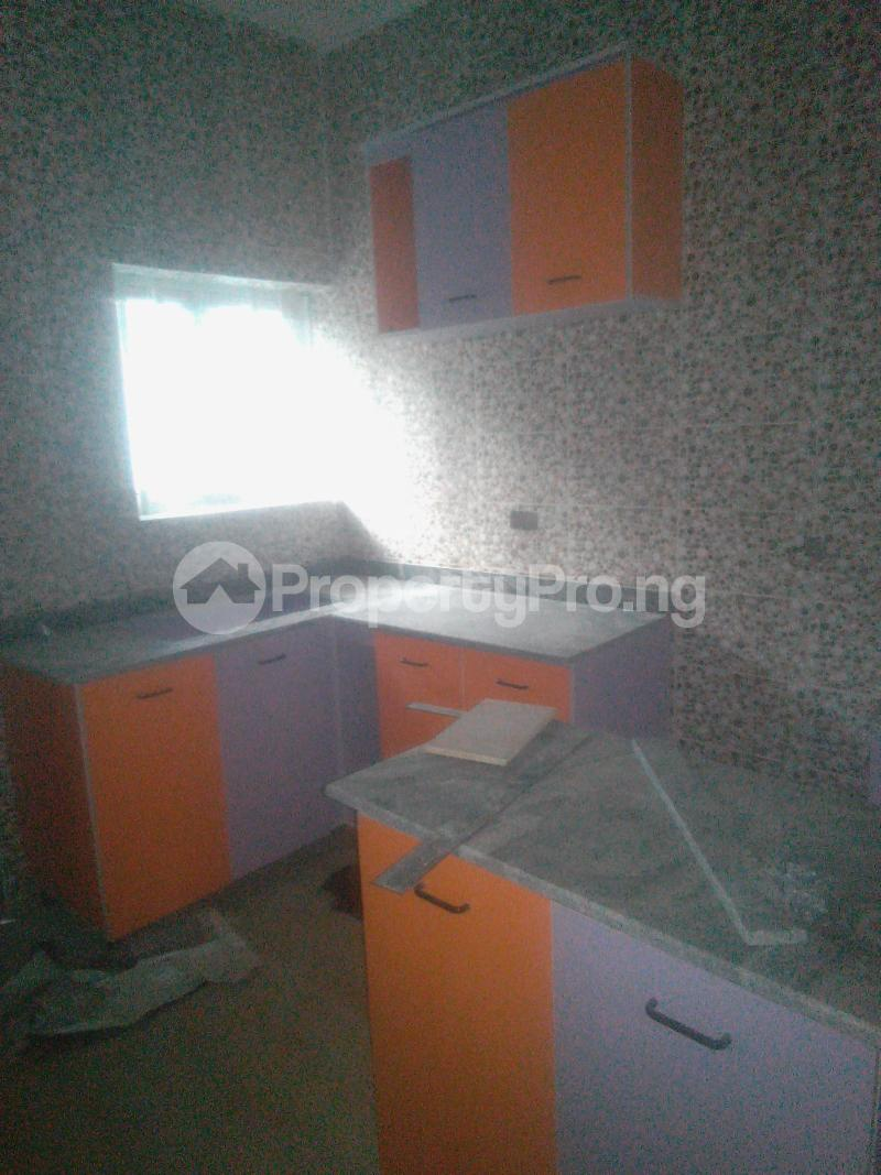 2 bedroom Flat / Apartment for rent Elepe royal estate Ikorodu Lagos - 4