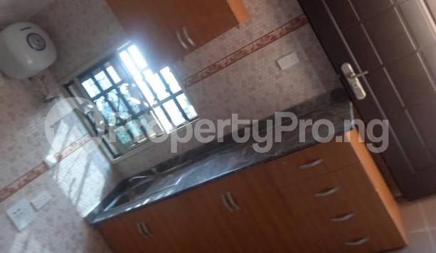 2 bedroom Flat / Apartment for rent Mathias Adie Avenue Satellite Town Obasanjo Estate Calabar Cross River - 2