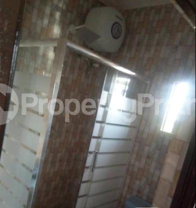 2 bedroom Flat / Apartment for rent Mathias Adie Avenue Satellite Town Obasanjo Estate Calabar Cross River - 1