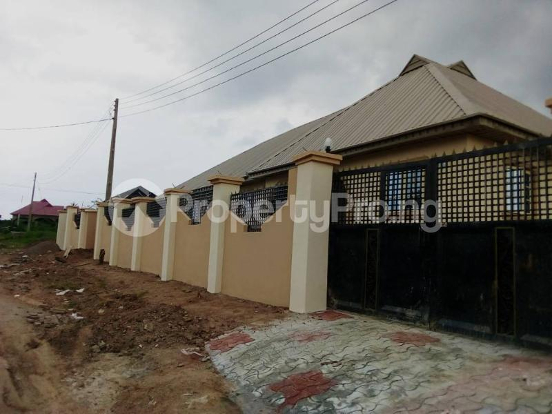 3 bedroom Shared Apartment for sale Owode Ede Oposite Living Faith Chapel, Osun State Ede North Osun - 1