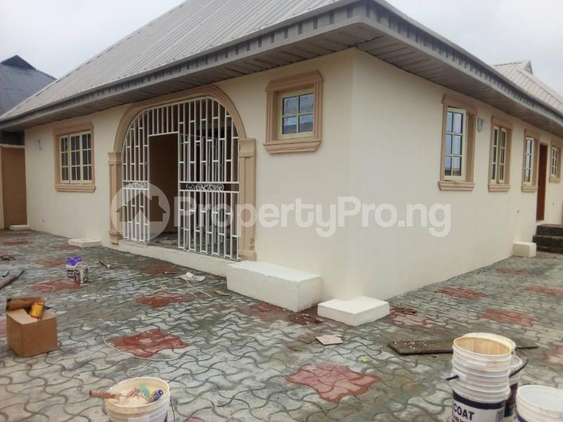 3 bedroom Shared Apartment for sale Owode Ede Oposite Living Faith Chapel, Osun State Ede North Osun - 2