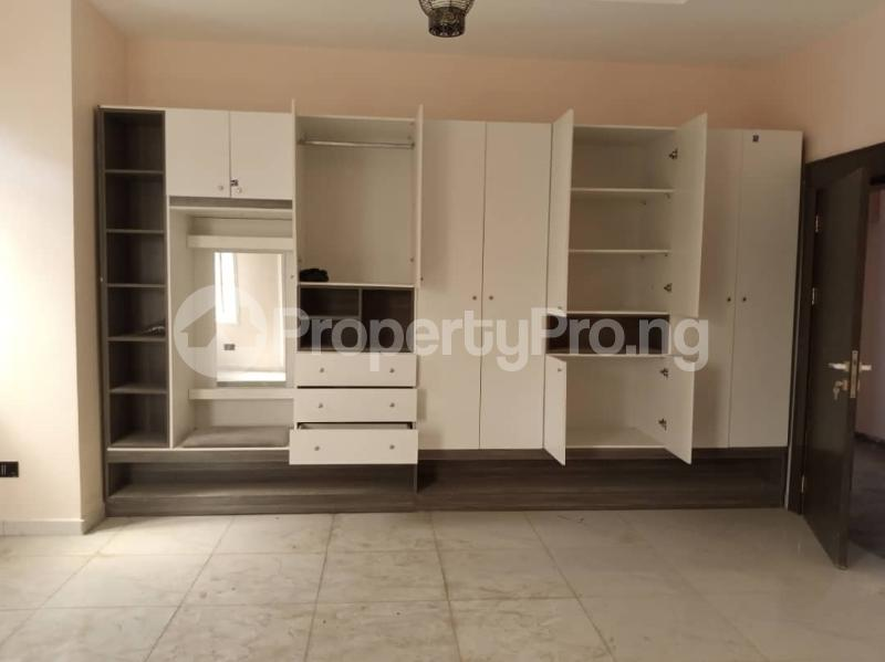 Detached Duplex for sale Labak Estate Oko oba Agege Lagos - 7