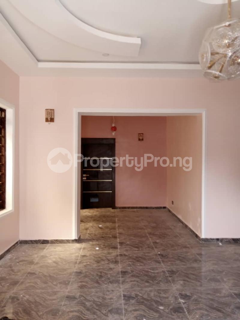 Detached Duplex for sale Labak Estate Oko oba Agege Lagos - 8