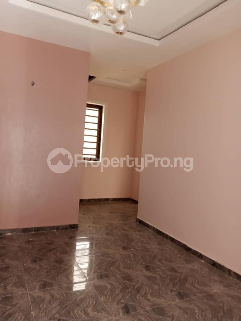 Detached Duplex for sale Labak Estate Oko oba Agege Lagos - 5