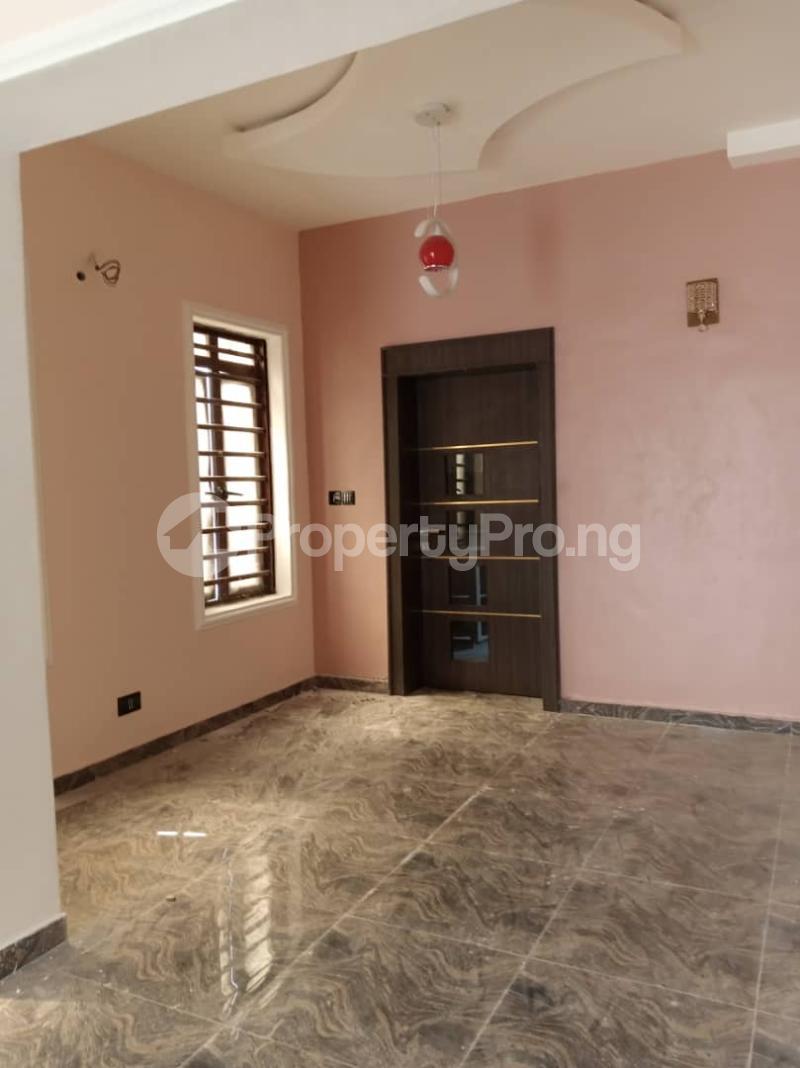 Detached Duplex for sale Labak Estate Oko oba Agege Lagos - 11
