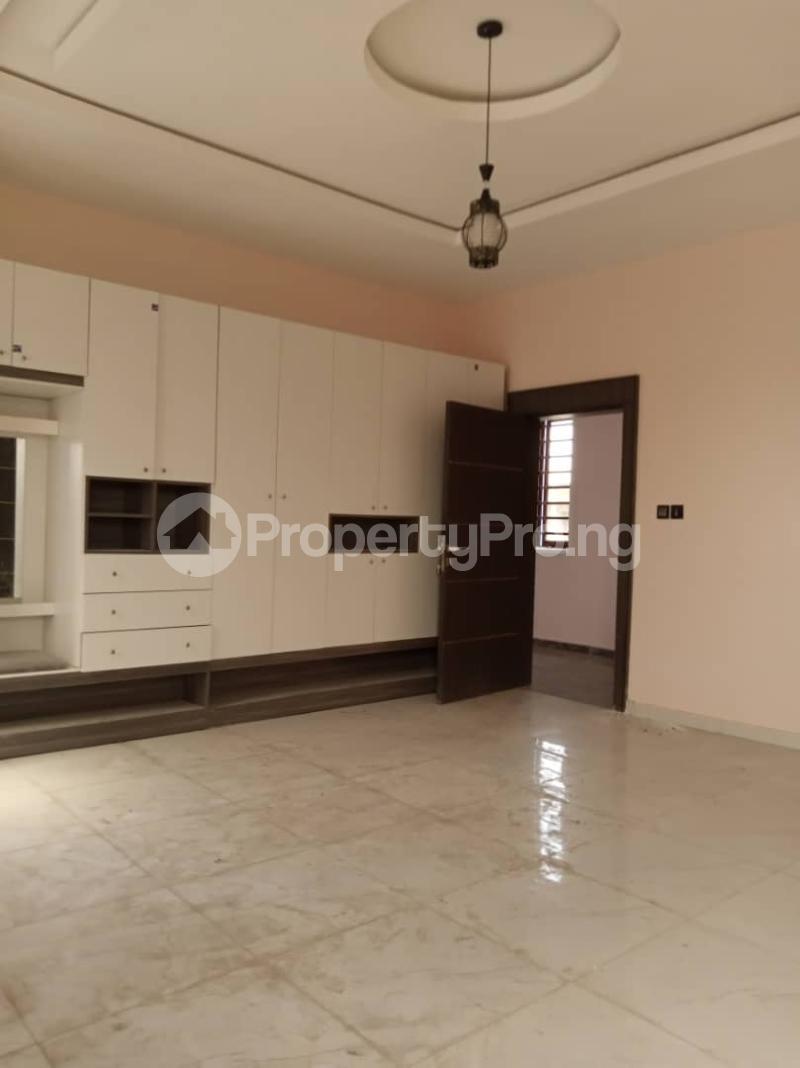 Detached Duplex for sale Labak Estate Oko oba Agege Lagos - 10