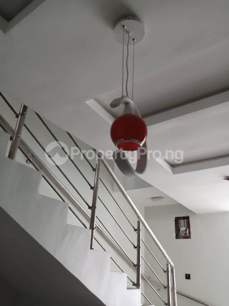 Semi Detached Duplex for sale Labak Estate Oko oba Agege Lagos - 8