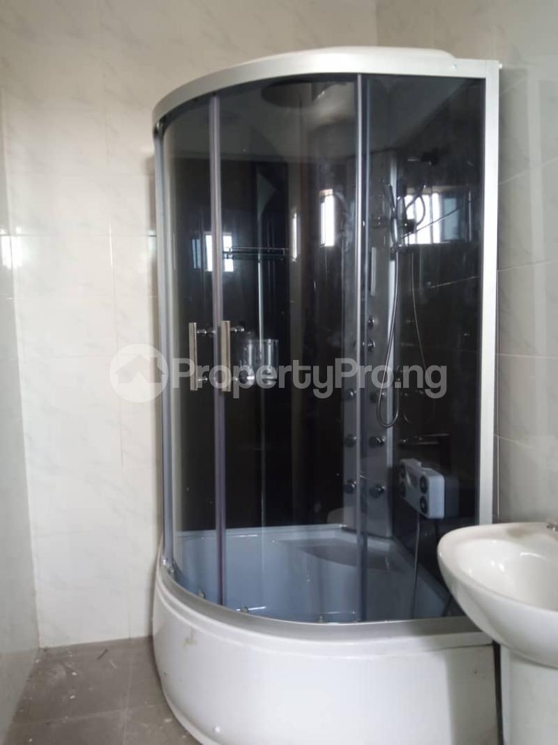Semi Detached Duplex for sale Labak Estate Oko oba Agege Lagos - 10