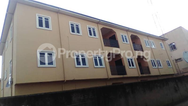 3 bedroom Blocks of Flats for sale Owerri Imo - 1