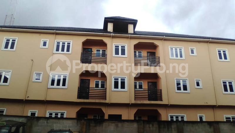 3 bedroom Blocks of Flats for sale Owerri Imo - 3