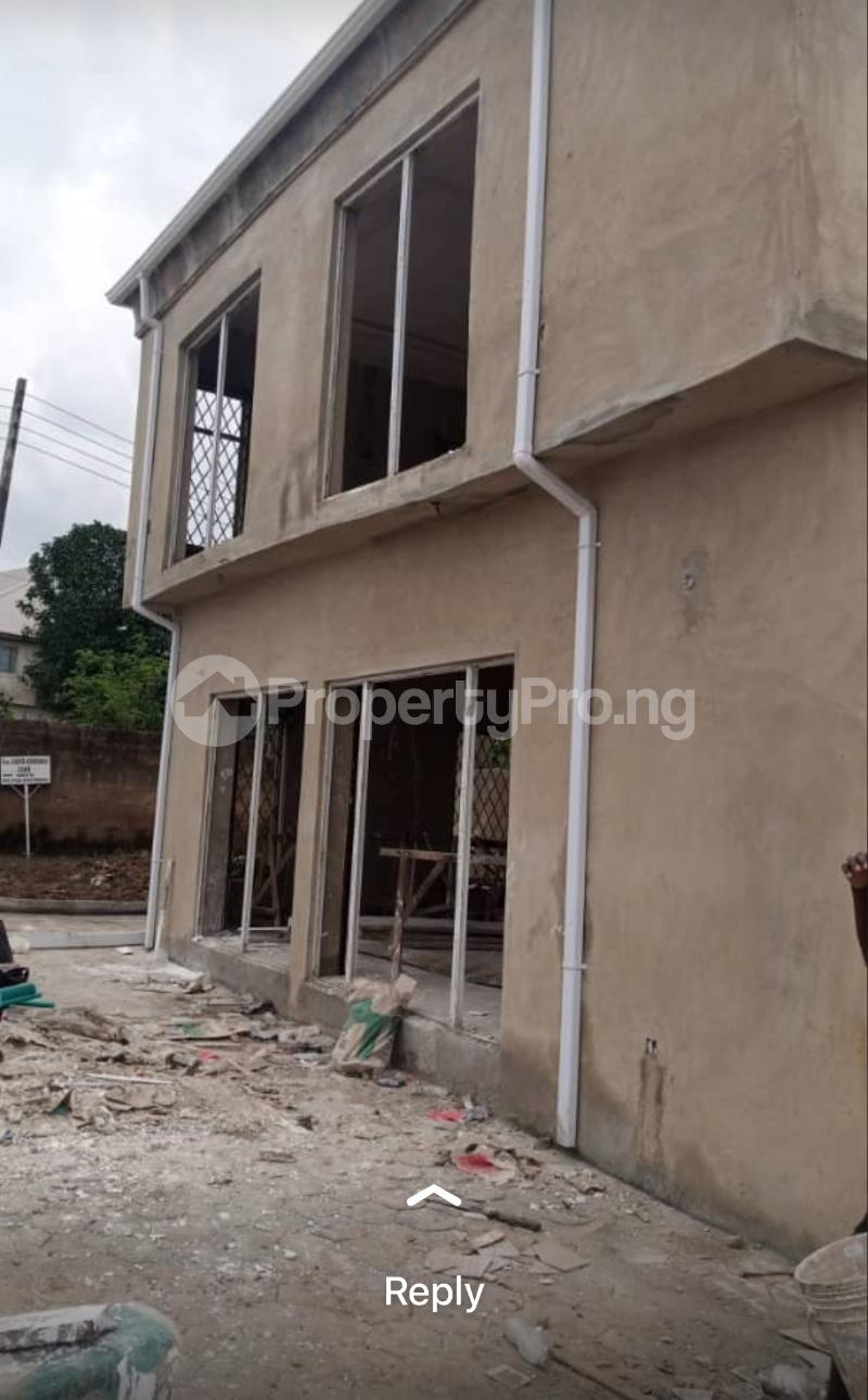 Office Space for sale Adetokun Along Nihort Road Idishin Ibadan Oyo - 0