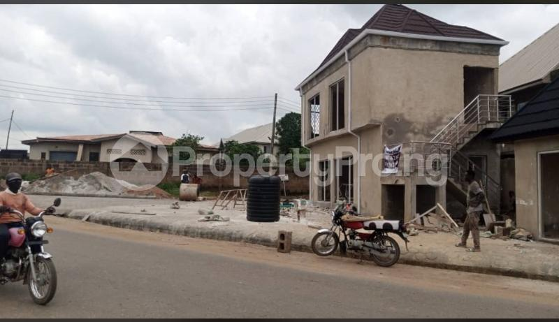 Office Space for sale Adetokun Along Nihort Road Idishin Ibadan Oyo - 1